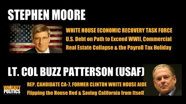 MoorePatterson