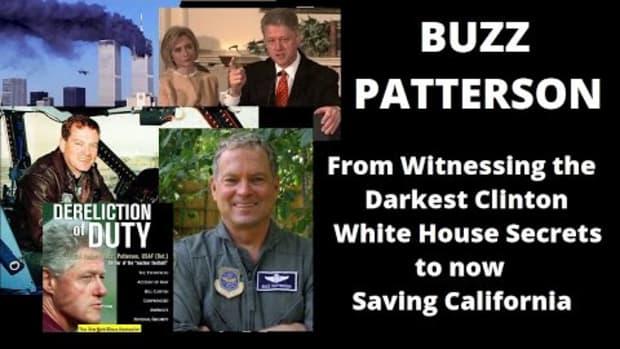 Buzz Patterson
