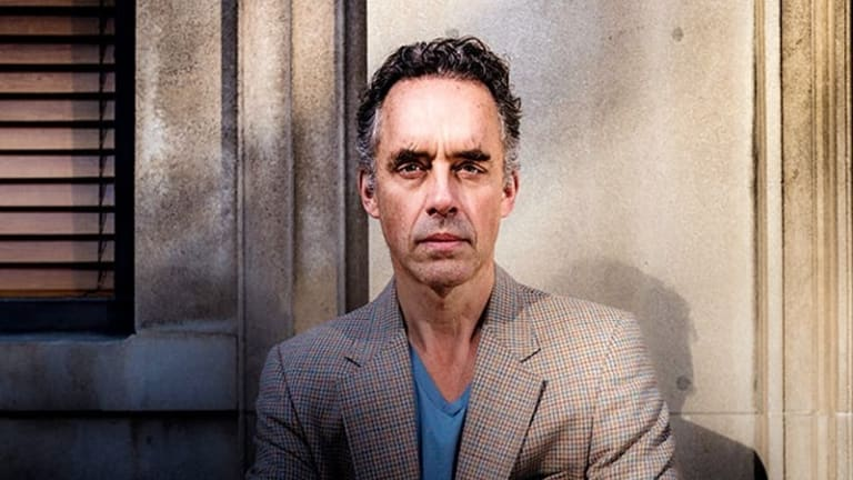Jordan B. Peterson - The Cure for Inequality is Worse Than the Disease
