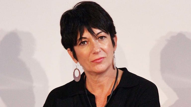 "Ghislaine Maxwell Pleading ""Not Guilty"" Doesn't Bode Well For Those Who Want Justice"