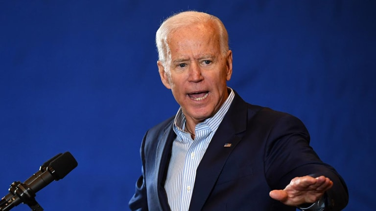 Consulting Firm With Close Ties To Biden Rakes In Millions