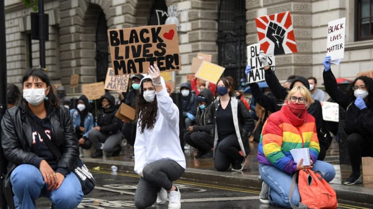 IT'S NOT JUST PORTLAND: NYC HAS DISAPPEARED BLM PROTESTERS SINCE JUNE