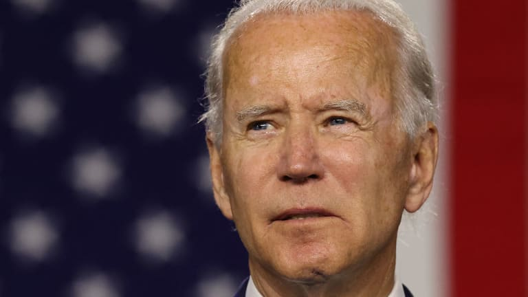 """JUST TWO WEEKS AGO: BIDEN PROMISES WALL STREET DONORS, """"NOTHING WILL CHANGE"""""""