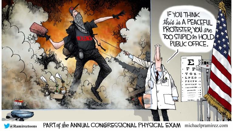 Congressional Mental Test