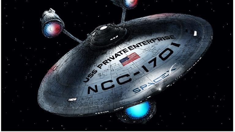 USS Private Enterprise
