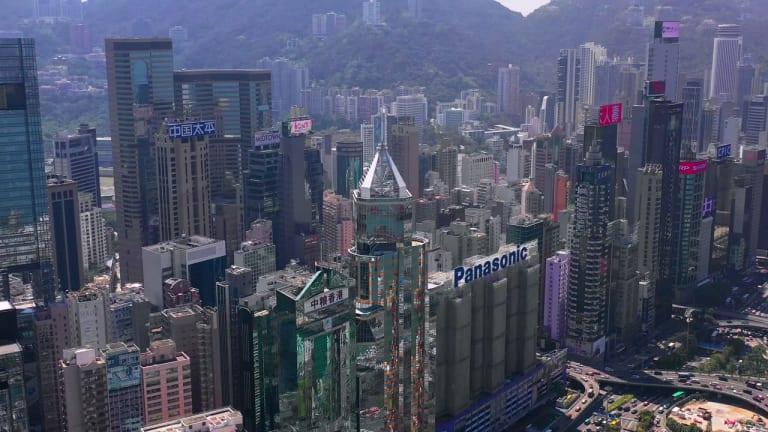 Treasury Sanctions Individuals for Undermining Hong Kong's Autonomy