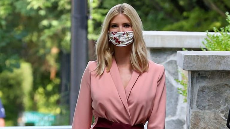 Modeling the Style of Business: Ivanka Trump