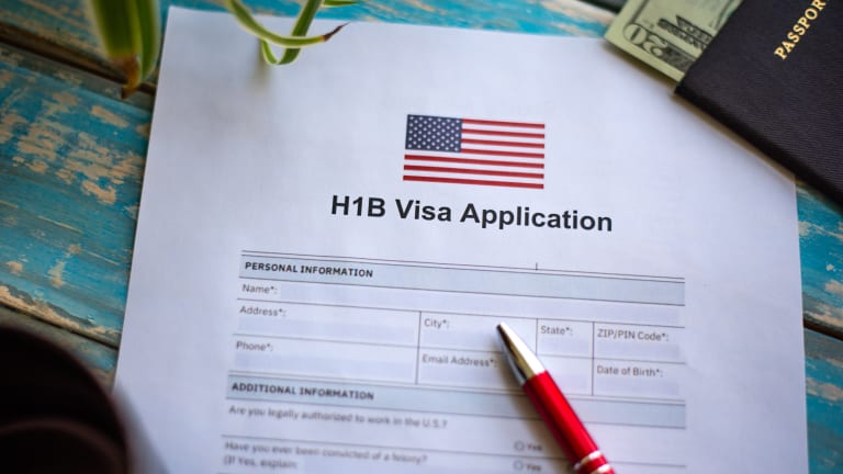 Trump to allow H-1B Visa Holders To Return For Same Jobs They Had Before Ban