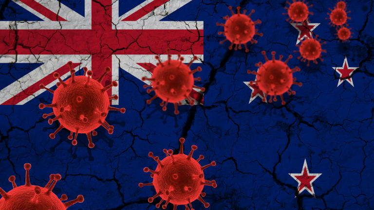 New Zealand records Six New Coronavirus Cases After 102-days Without Local Transmission