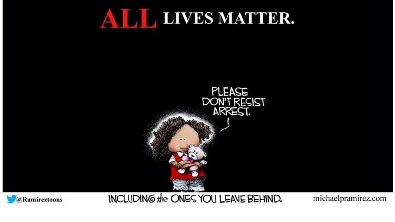 All Lives Matter 08-27-20