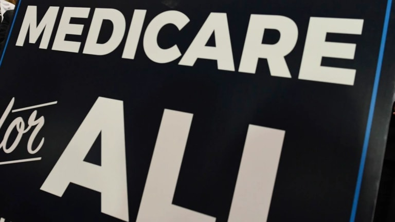 MICHIGAN DEM PARTY BREAKS WITH DNC, EMBRACES SINGLE PAYER HEALTHCARE