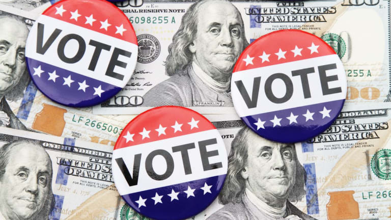 Instead of Donating to Campaigns, Put Money Behind Nonpartisan Reforms