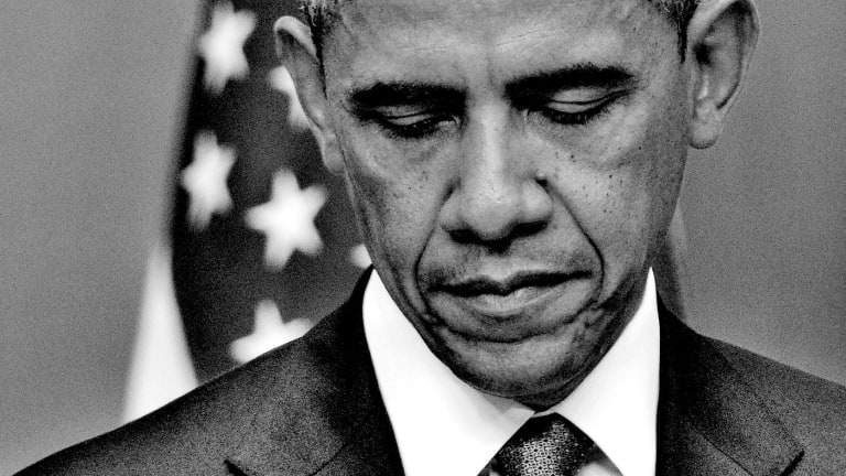 BOMBING LIBYA: OBAMA'S GREATEST MISTAKE STILL HAS MAJOR CONSEQUENCES