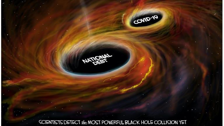 Black Holes Matter 09-07-20