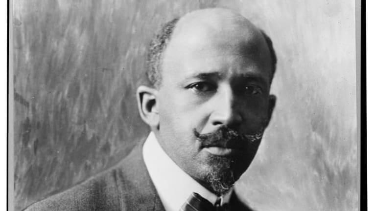Cornel West Class: The Greatest Black Thinker Of All-Time, W.E.B. Du Bois
