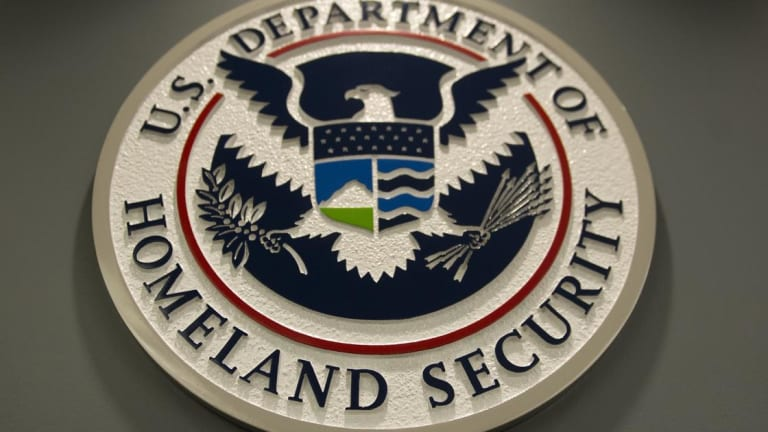 Whistleblower: DHS Distorted Intelligence To Match Trump's Rhetoric, Lied To Congress