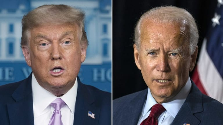 Democracy is in Crisis Whether Trump or Biden is Elected