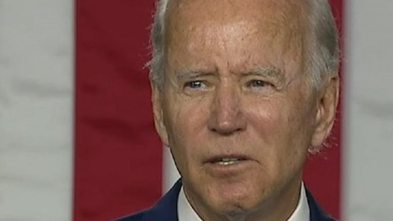 The Bewildering Complacency of the Biden Campaign
