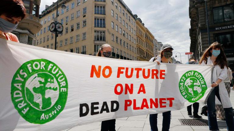 Democrats' Lies About Climate Change