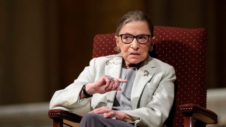 The Neoliberal Truth About Ruth