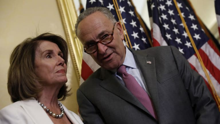 Democrats Are Accomplices in Corporate Capitalism's Robbery of The People