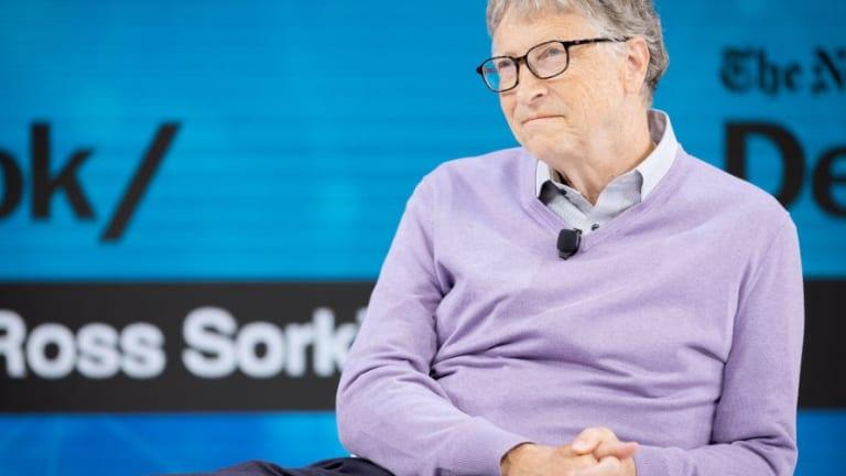 Vandana Shiva: Bill Gates' Global Imperialism