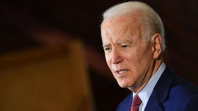 Is Joe Biden Really Winning?