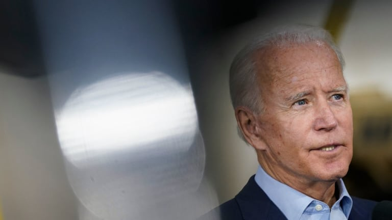 David Sirota: Joe Biden Should Quit Shitting On The Democratic Party's Base