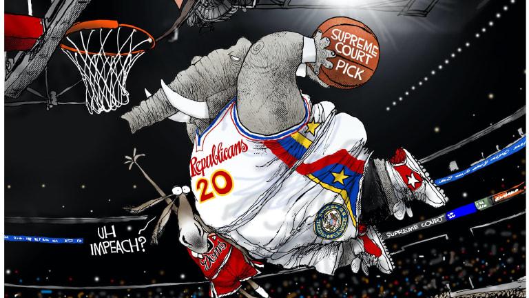 Slam Dunk 09-25-20