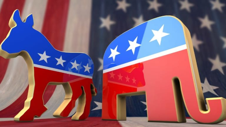 The Two Party Duopoly