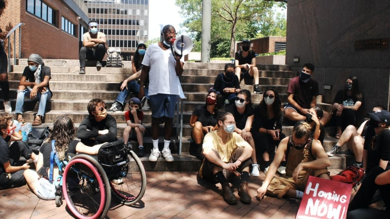 Activists in Philadelphia Poised For Huge Win on Public Housing