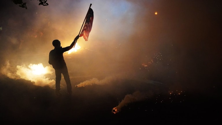 Election 2020: The End of 'American Exceptionalism'