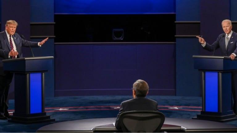 No More Corporate Sponsored Presidential Debates