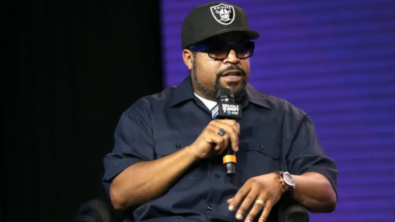Ice Cube's Naivete In Working With The Trump Campaign
