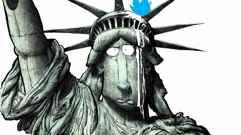 Twitter Droppings 10-18-20