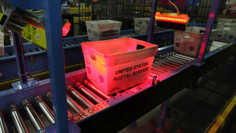 Federal Judge Orders Post Office to Reassemble Deactivated Sorting Machines