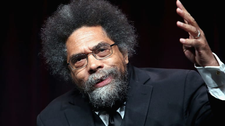 Cornel West: We Must Fight the Commodification of Everybody and Everything