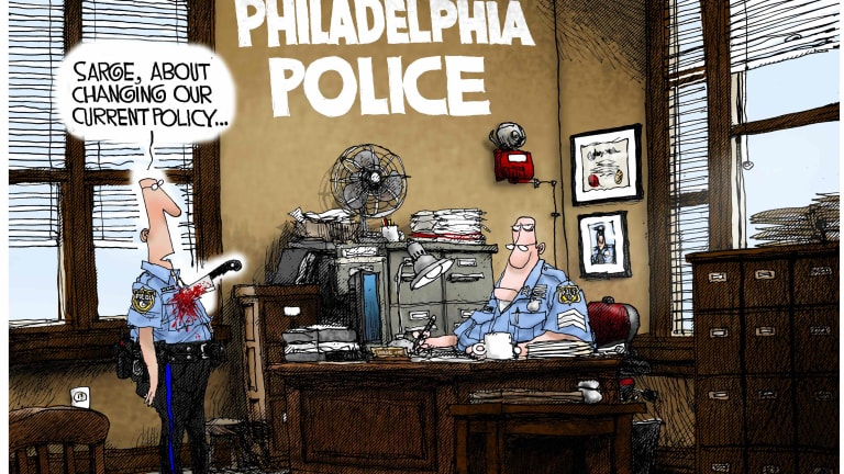Philly Fallout 10-29-20