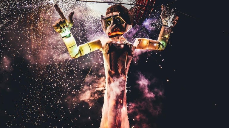 Mexican Philosophers Can Assist Us With The Unsettling Anxiety Called 'Zozobra'