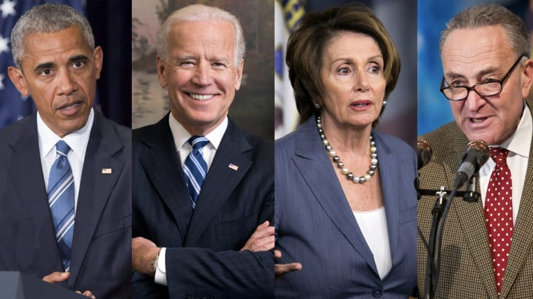 These Elections Results Totally Discredit The Democratic Leadership