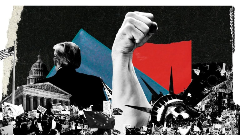 [Neo]Liberalism is the Left-Wing of Fascism