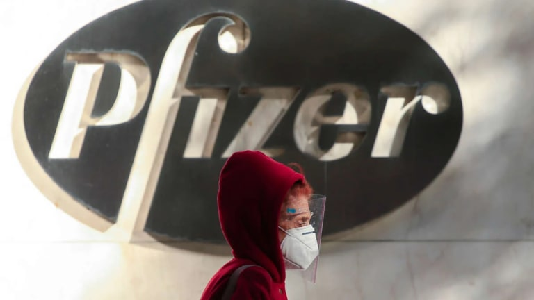 Consumer Advocates Warn Pfizer Data Is Incomplete — Vaccine Is Still Months Away