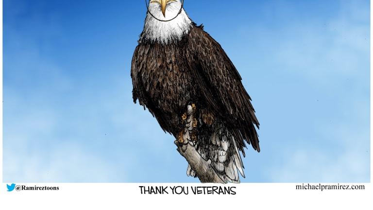 Veterans Day 11-11-20