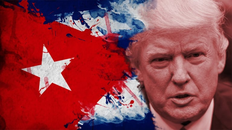 La victoria de Biden: ¿Fin a la guerra contra Cuba?