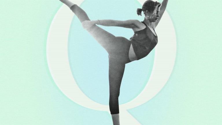 QAnon Conspiracy Has Infested The Yoga World