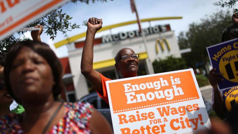 Progressive Policies Won in Florida, Biden Didn't...Here's Why