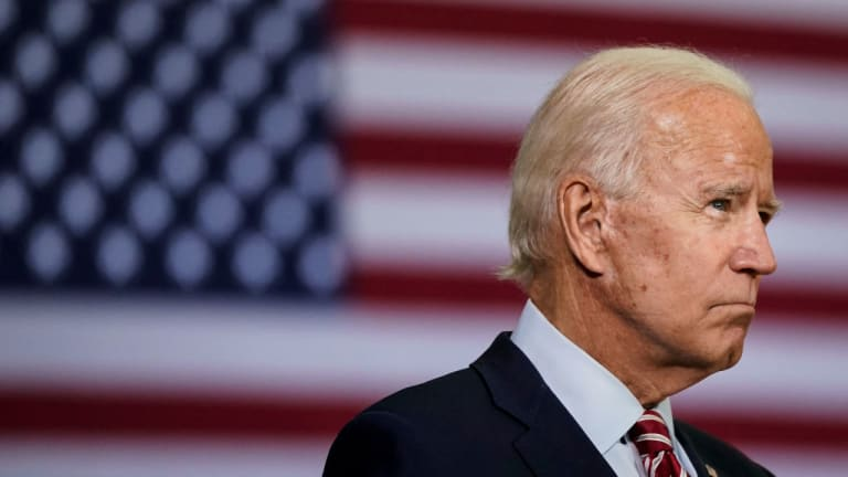 Biden's National Security Choices Are Very Troubling