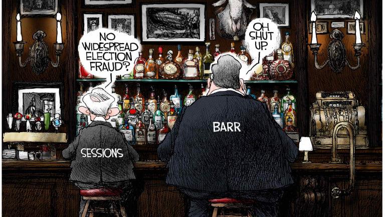 Barr Talk 12-02-20