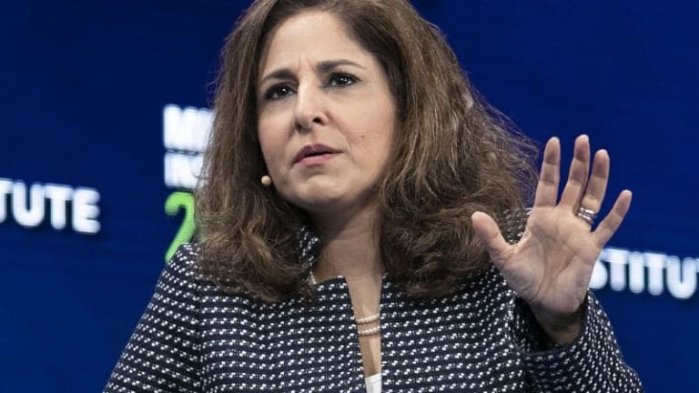 By Appointing Neera Tanden Biden Flips Middle Finger at Progressives