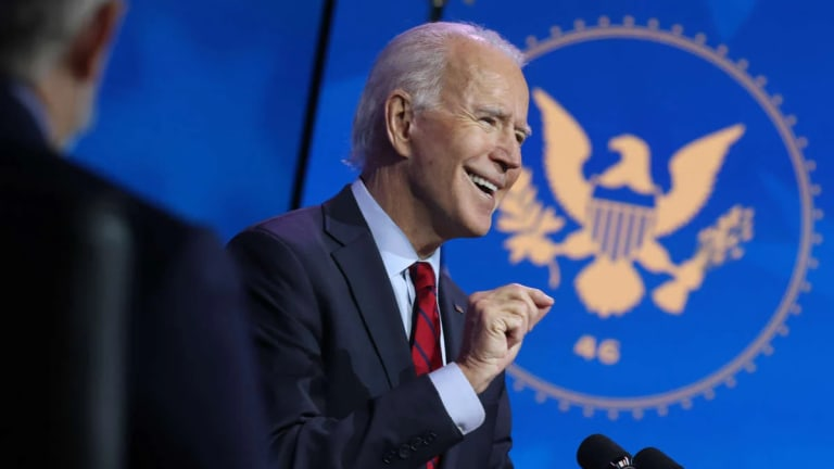 Biden's Win Was Not a 'Win For Democracy', The One Percent and Oligarchy Won